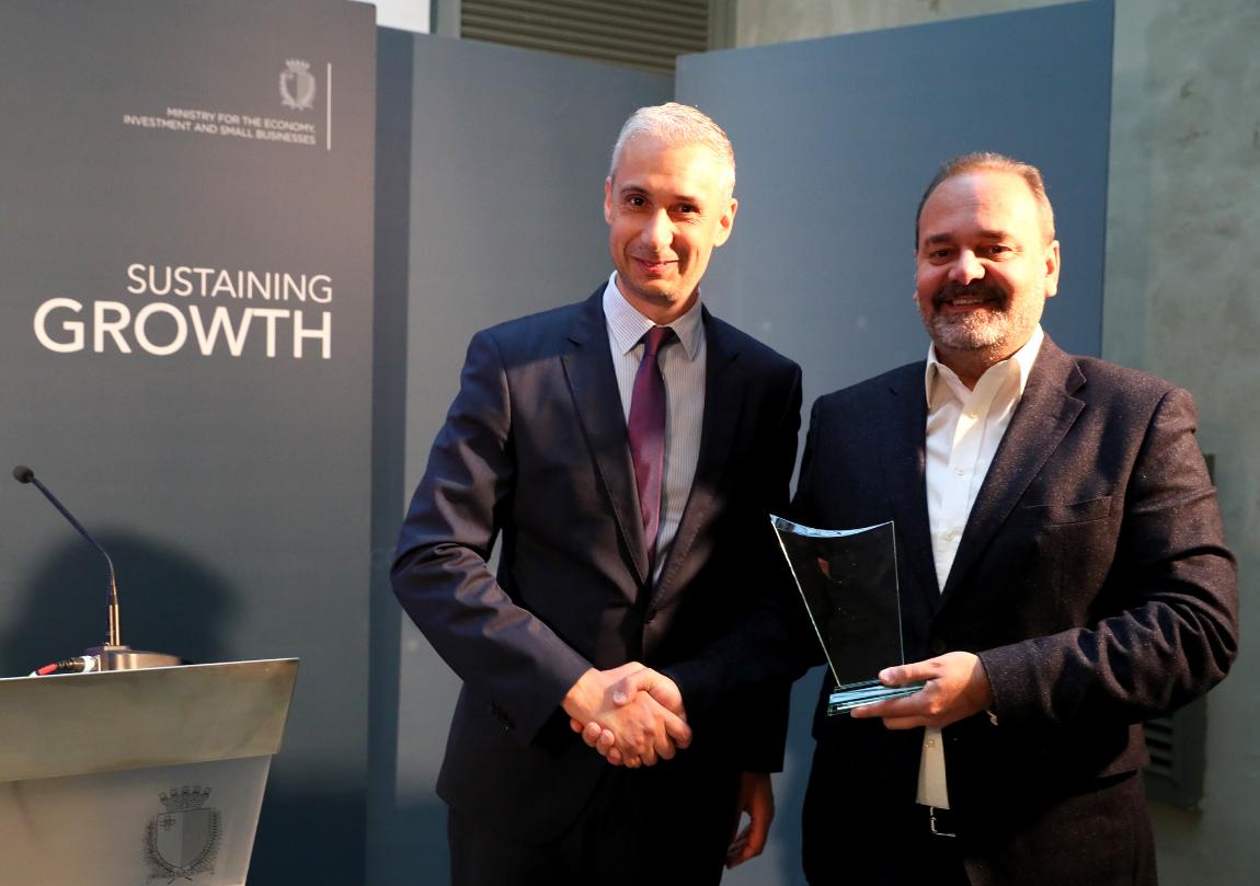 Malta Intellectual Property Awards